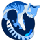 GNU IceCat logo