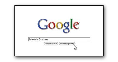 Google business card google business card of manish sharma colourmoves Images