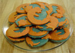Firefox cookies - the ones you can eat