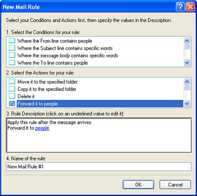 how to download outlook auto email address