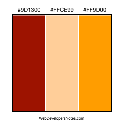 Color Combination #409
