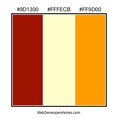 Color Combination #408