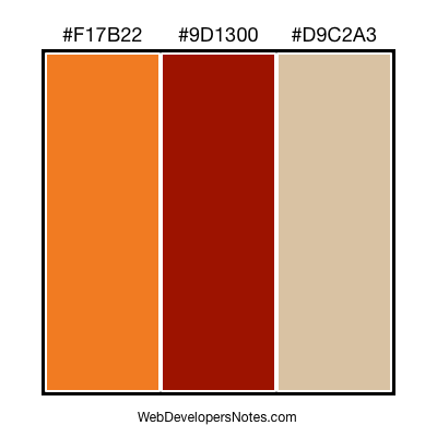 Color Combination #402