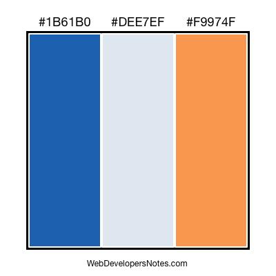 Color Combination #202