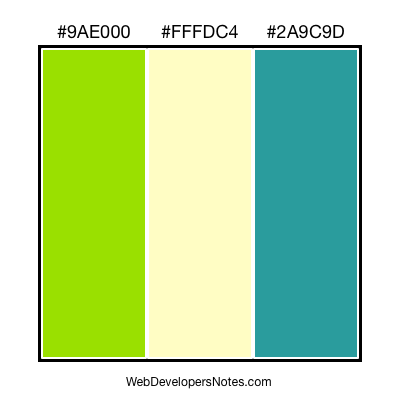 Color Combination #215