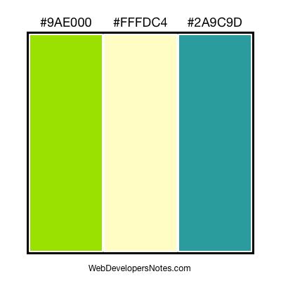Color Combination #215