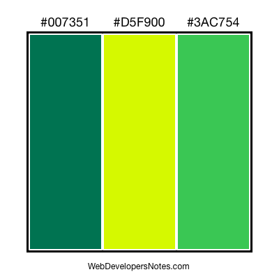 Free color combination #008