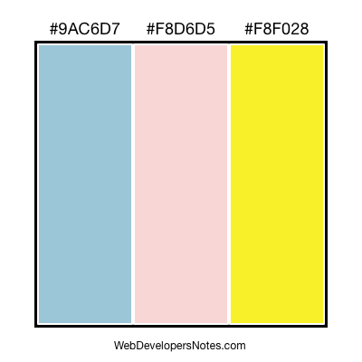 Free color combination #014