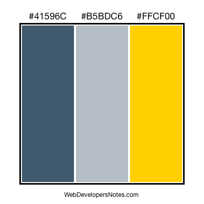 Free color combination #015