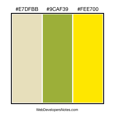 Free colour combination #008