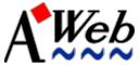AWeb logo