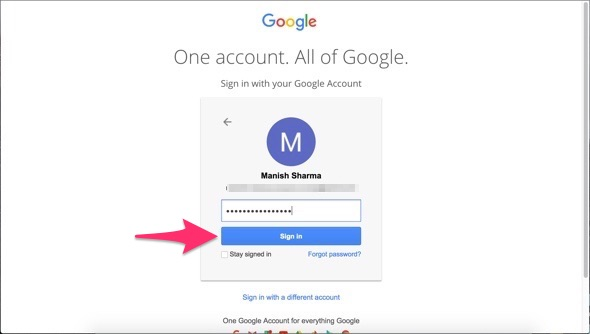 how to delete photos in google account
