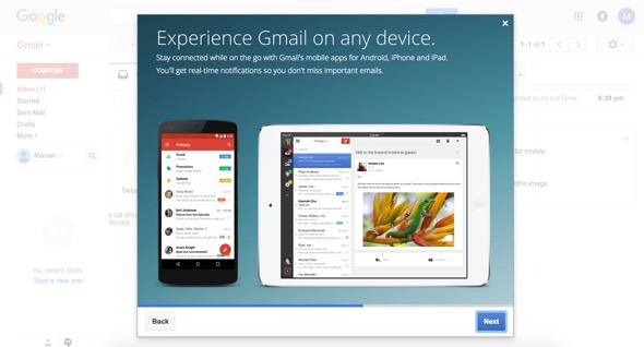Gmail user guide part 2