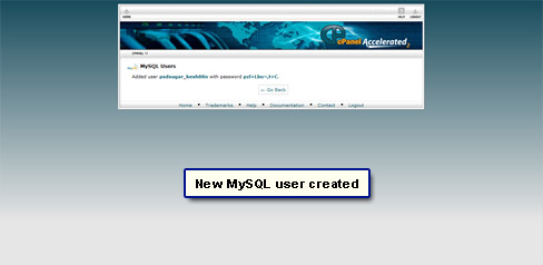 how to create my own web server