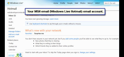 free mail google msn hotmail yahoo In this computer based training course, expert author guy vaccaro takes a look at the three most popular free webmail services, yahoo mail, google gmail and microsoft hotmail/windows live.