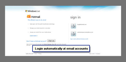Create a second Hotmail email address - another free email ...