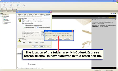 how to move from windows live mail to outlook