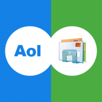 How do I add AOL on Windows Mail?