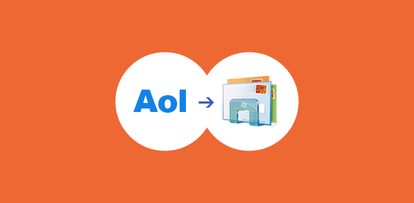 How to I set up and configure AOL on Windows Mail?