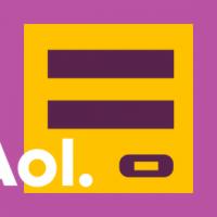 AOL webmail
