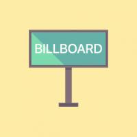 Banner ads for online promotion