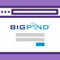 Bigpond login