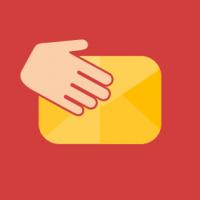 How do I choose email address?