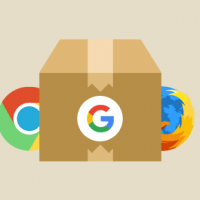 Chrome and Firefox in the Google Pack