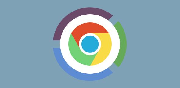Google's Chrome usage statistics