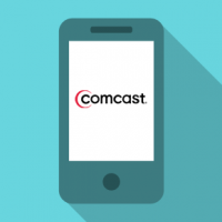 How can I get Comcast email on my iPhone?