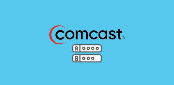 Comcast login - access your email