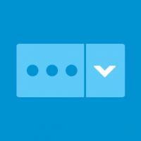 Create dynamic drop down JavaScript based web site menus