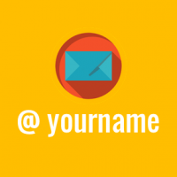 Create my own email address - how to