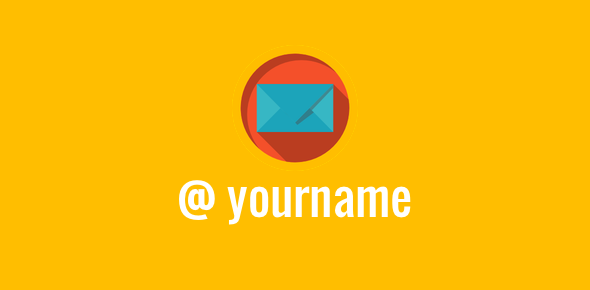 How to create your own email address Start my own website