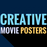 Creative movie posters