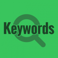 Determining Best Keywords of your Site