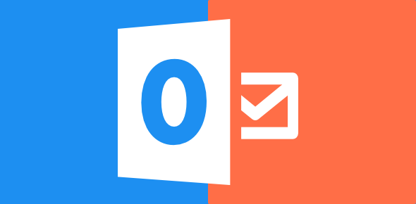 Difference between Outlook and Hotmail