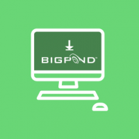 Download and save Bigpond email messages to your computer
