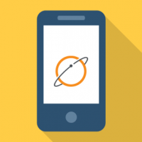 Add Earthlink email on iPhone