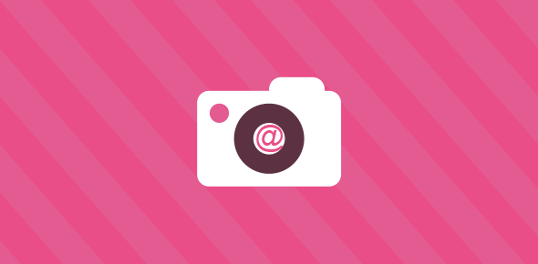 How to email photographs taken from digital cameras?