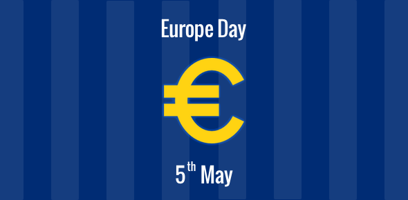 Europe Day - 5 May