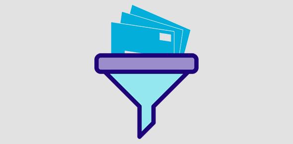 Filter Windows Live Mail spam