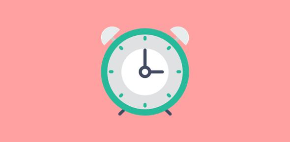 Formatting time using JavaScript
