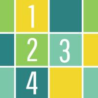 Four-color combinations