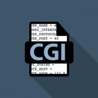 Free CGI Scripts