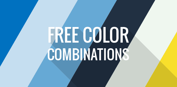 Free color combinations
