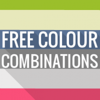 Free colour combinations