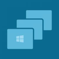 Free desktop slideshow on Windows 7