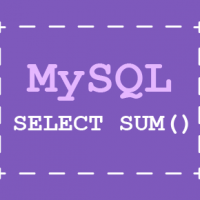 Free SQL tutorial - Finding the average and sum