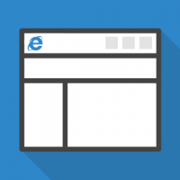How to use Internet Explorer as an FTP client?